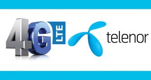 All Telenor Latest 4G internet packages 2017