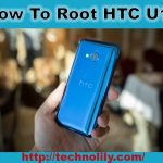 How To Root HTC U11 with APK Apps