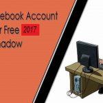 Z Shadow Hacker – How To Hack Facebook, twitter, Gmail Accounts 2018 Working method