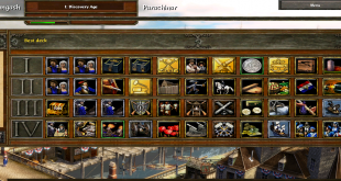 Age of Empire 3 Multiplayer LAN Hack - Get 44/20 Cards in Decks