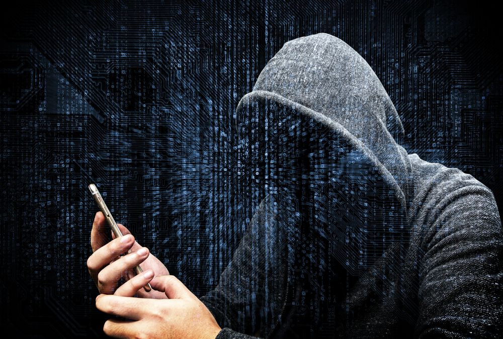How to Find out If SomeOne Hacked your Phone?