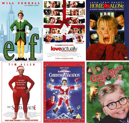 Top 24 Best Christmas movies to Watch in Christmas 2017