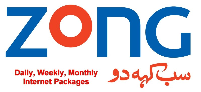 All Best Zong Internet Packages 2018 4G LTE Hourly, Daily, Weekly, Monthly Packages