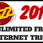 Mobilink Jazz Free Internet Code 2018