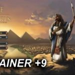 Age Of Empires Definitive Edition TRAINER +9 Free download