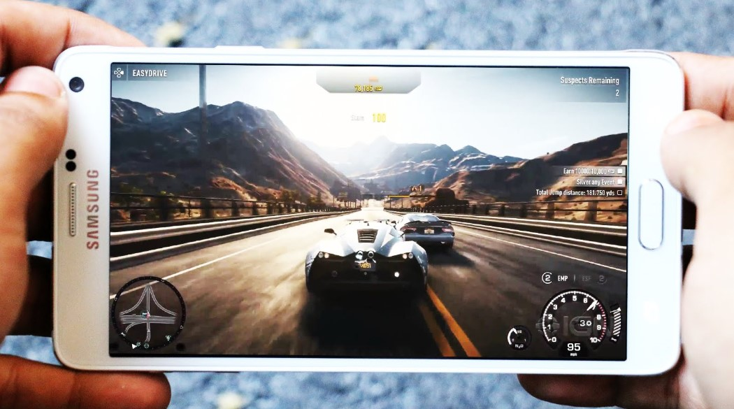 Top 10 Offline High Graphics Android Games 2018