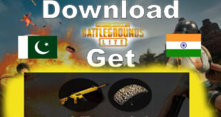 Download PUBG PC Lite in Pakistan & India - Get Free M16 Tiger Skin and Cheetah Parachute skin
