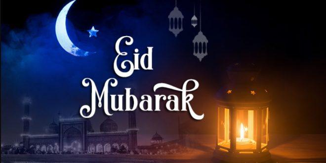 eid mubarak wishes 2020  100 beautiful images sms
