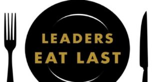 Download Leaders Eat Last: Why Some Teams Pull Together and Others Don't PDF Free