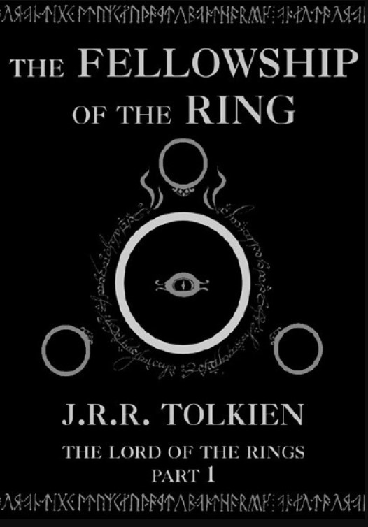 Download The Fellowship of the Ring: Being the First Part of The Lord of the Rings PDF Free