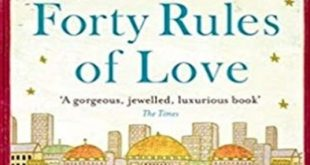 Download The Forty Rules of Love PDF Free