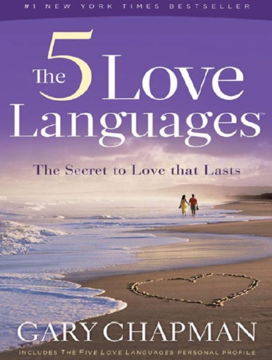 Download The Heart of the 5 Love Languages PDF Free