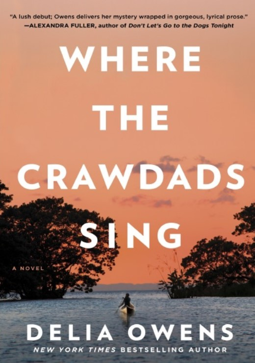 Download Where the Crawdads Sing PDF Free