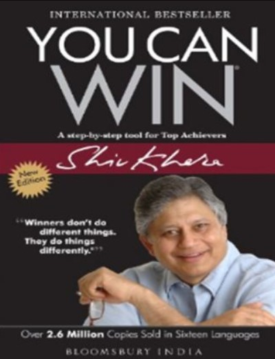 Download You Can Win: A step by step tool for top achievers PDF Free