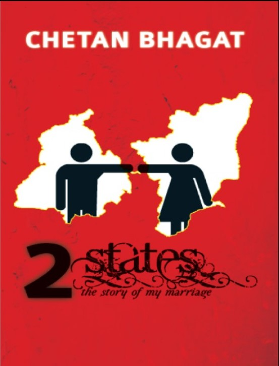 Download 2 States: The Story of My Marriage PDF Free
