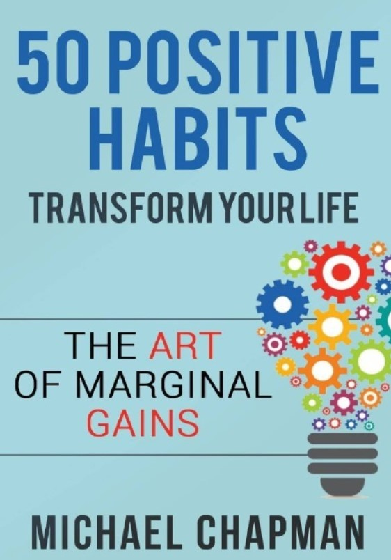 Download 50 Positive Habits to Transform your Life PDF Free