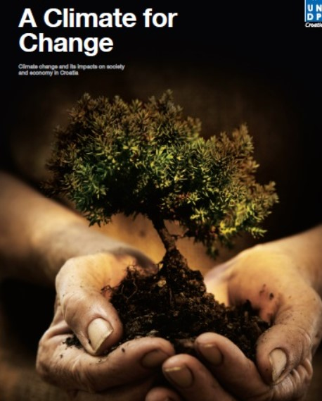Download A Climate for Change and the Challenge for Human Development in Croatia PDF Free