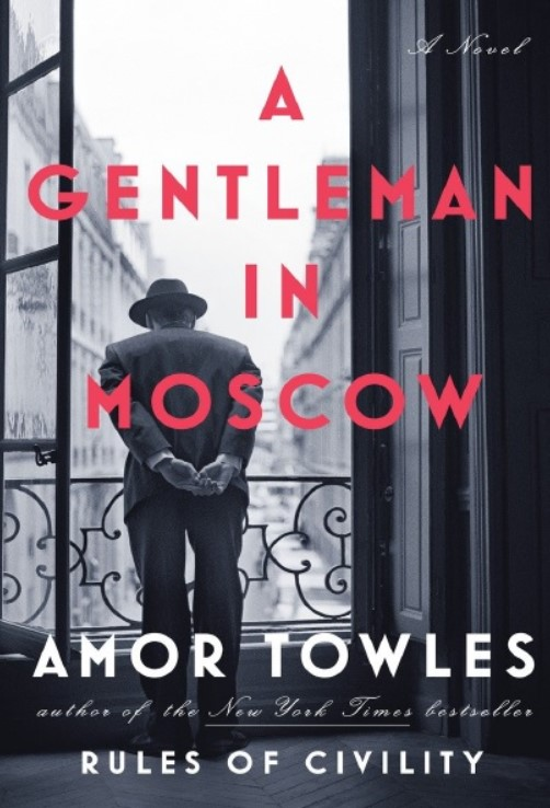 Download A Gentleman in Moscow: A Novel PDF Free