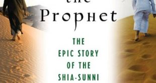 Download After the Prophet: The Epic Story of the Shia-Sunni Split in Islam 1st Edition PDF Free