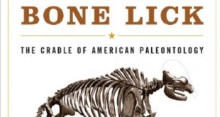 Download Big Bone Lick: The Cradle of American Paleontology PDF Free