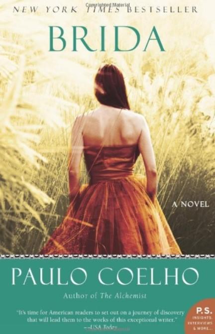 Download Brida Paulo Coelho PDF Free