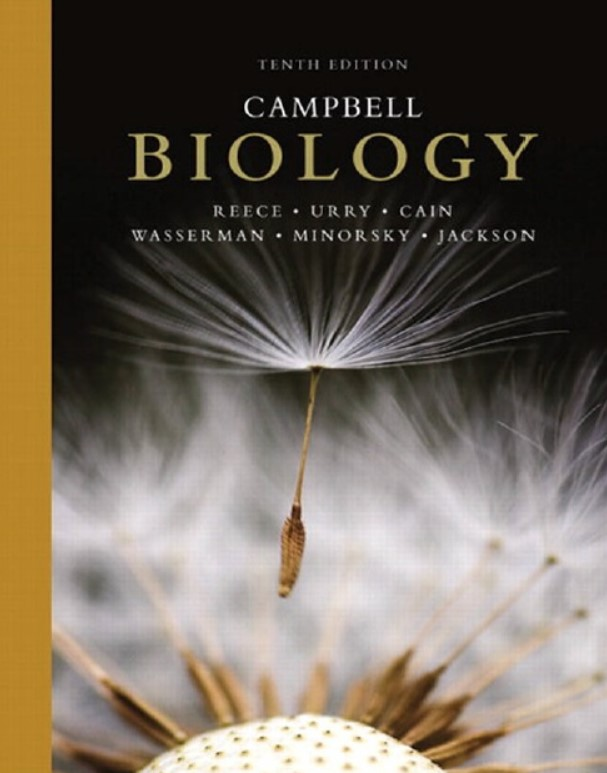 Download Campbell Biology 10th Edition PDF Free