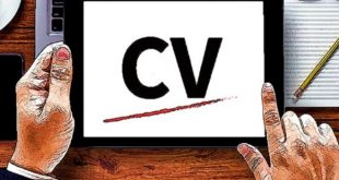 Download Creating Your CV As A Self Marketing Tool PDF Free