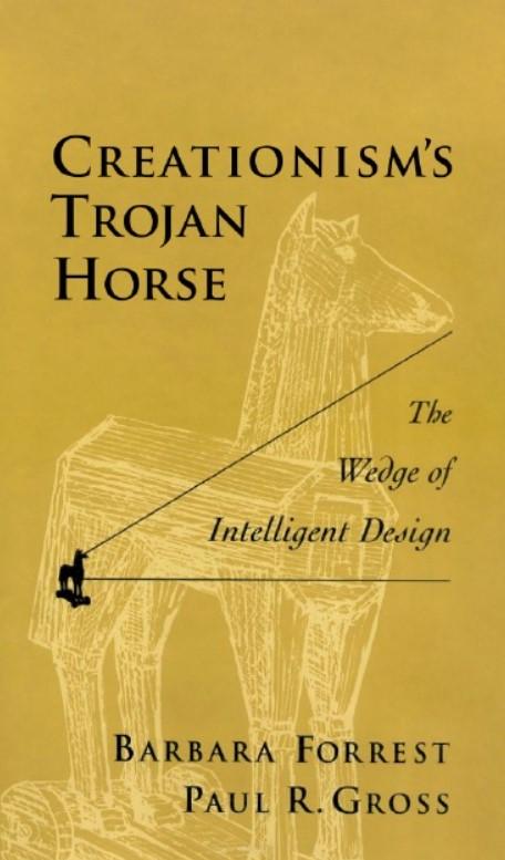 Download Creationism's Trojan Horse: The Wedge of Intelligent Design PDF Free