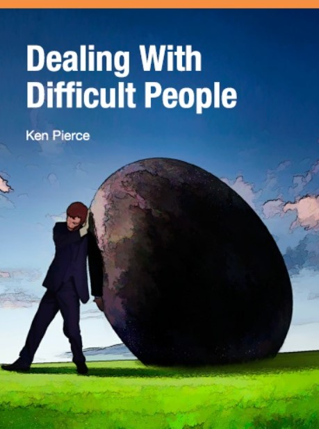 Download Dealing With Difficult People PDF Free