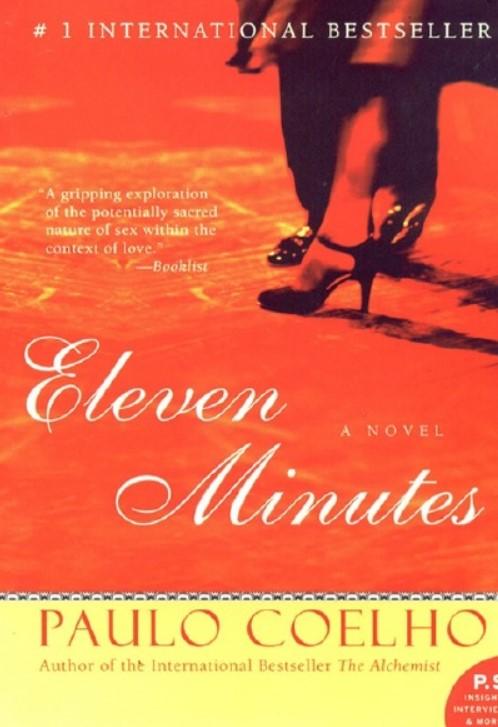 Download Eleven Minutes Paulo Coelho PDF Free
