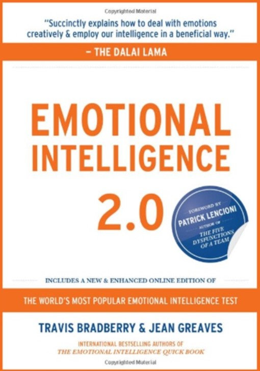 Download Emotional Intelligence 2.0 PDF Free