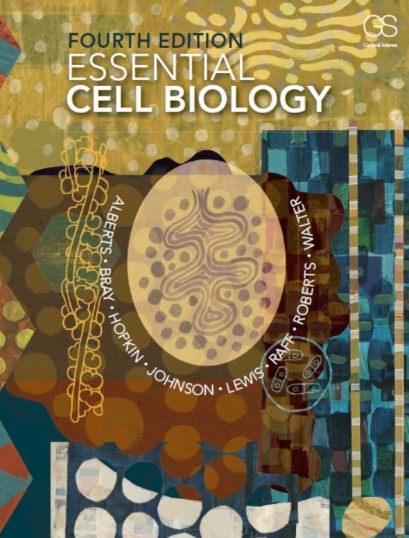 Download Essential Cell Biology 4th Edition PDF Free