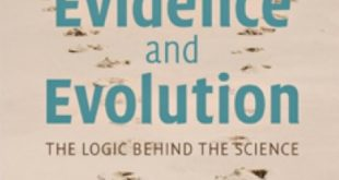 Download Evidence and Evolution: The Logic Behind the Science PDF Free