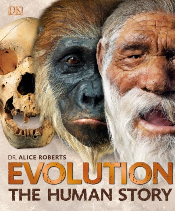 Download Evolution: The Human Story PDF Free