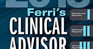 Download Ferri's Clinical Advisor 2018: 5 Books in 1 PDF Free