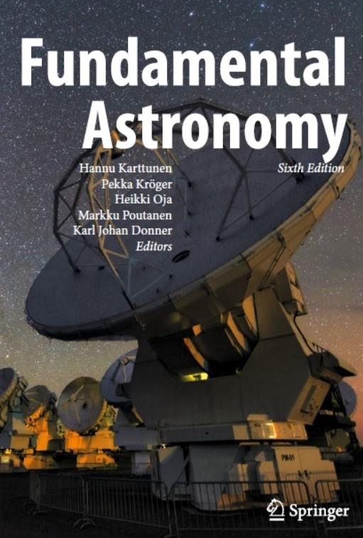 Download Fundamental Astronomy 6th Edition PDF Free