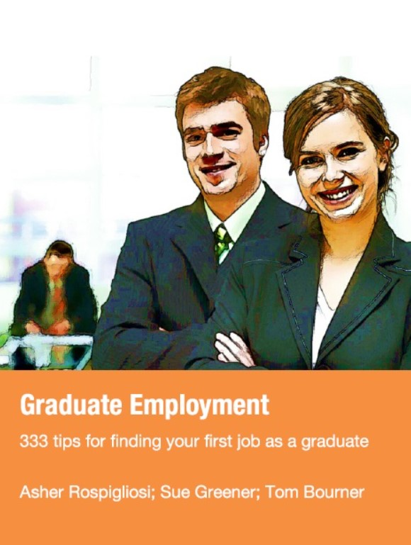 Download Graduate Employment: 333 Tips For Finding Your First Job as a Graduate PDF Free