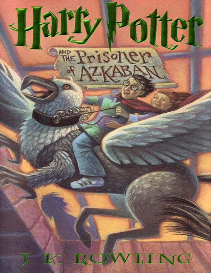 Download Harry Potter And The Prisoner Of Azkaban PDF Free