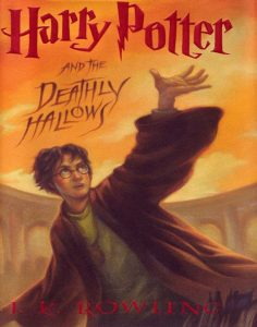 Harry potter book review pdf