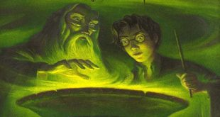 Download Harry Potter and the Half-Blood Prince PDF Free