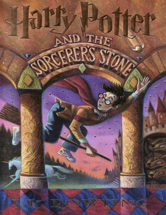 Download Harry Potter and the Sorcerer's Stone PDF Free