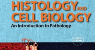 Download Histology and Cell Biology: An Introduction to Pathology, 4th Edition PDF Free