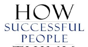 Download How Successful People Think PDF Free