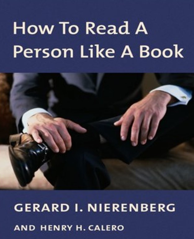 Download How to Read a Person Like a Book PDF Free
