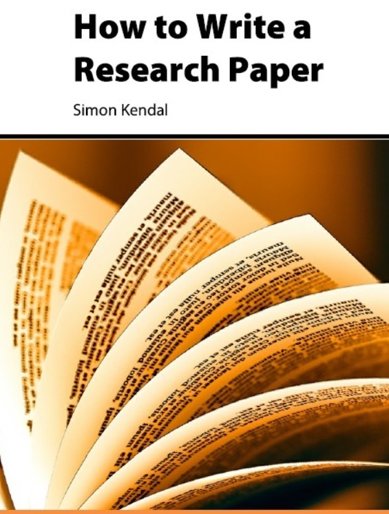 Download How to Write a Research Paper PDF Free
