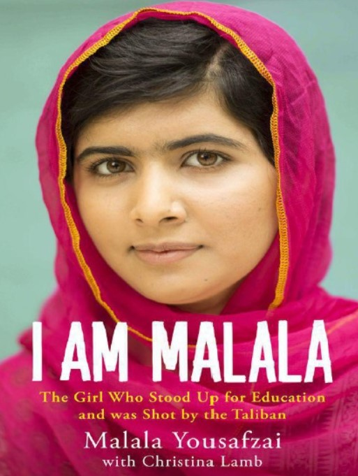 Download I Am Malala: The Girl Who Stood Up for Education and Was Shot by the Taliban PDF Free