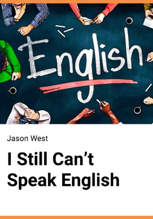 Download I Still Can't Speak English PDF Free