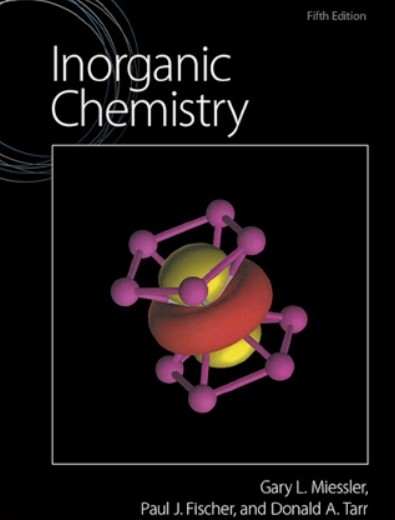 Download Inorganic Chemistry 5 Edition PDF Free