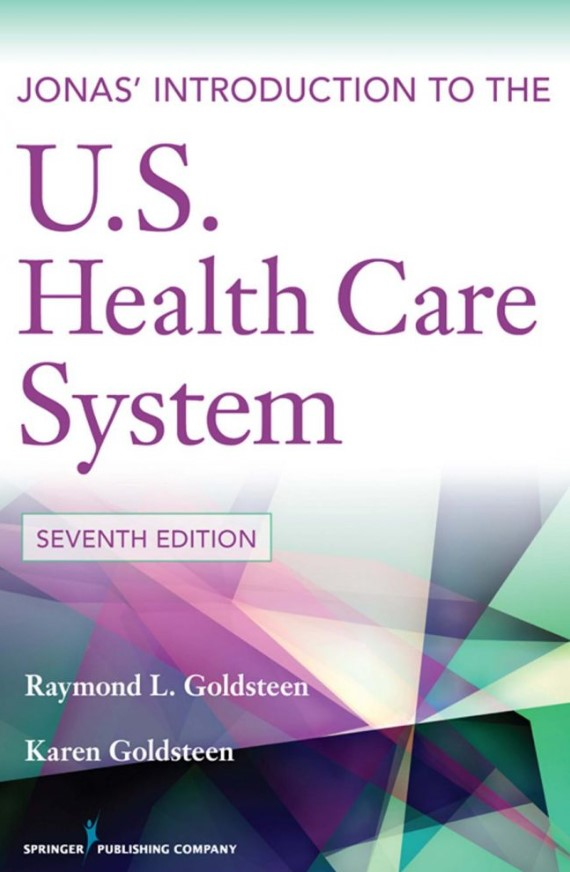 Download Jonas' Introduction to the U.S. Health Care System 7th Edition PDF Free
