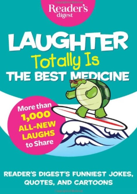 Download Laughter Totally is the Best Medicine PDF Free
